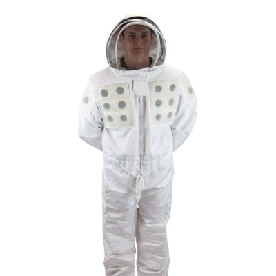 Buzo combino integral, Mono combino integral, Combinaison combino integral, Beekeeper suit combino integral.