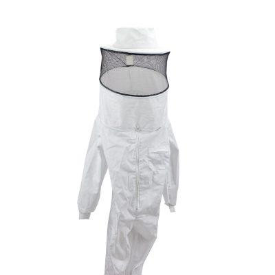 Buzo con careta niño, Mono amb careta crío. Combinaison apiculture enfants, Beekeeping suit children