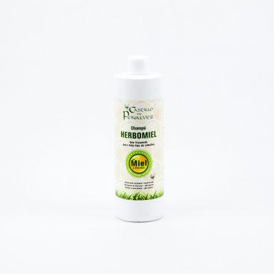 Champú herbomiel1000ml, Xampú herbomiel 100mml, Shampooing herbomiel 1000ml, Shampoo 1000ml