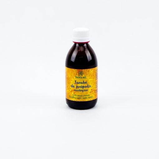 Jarabe de propolis, Xarop de propolis, Sirop de propolis, Propolis syrup
