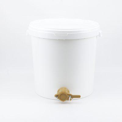 Madurador plástico Madurador plastic, Maturateur plastique, Plastic soak.