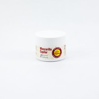 Mascarilla capilar, Mascareta capil-lar, Masque capillaire, Capillary mask
