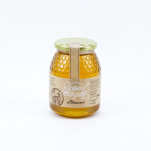 Miel de Limón, Mel de Llimoner, Miel de Citronnier, Citrus honey,