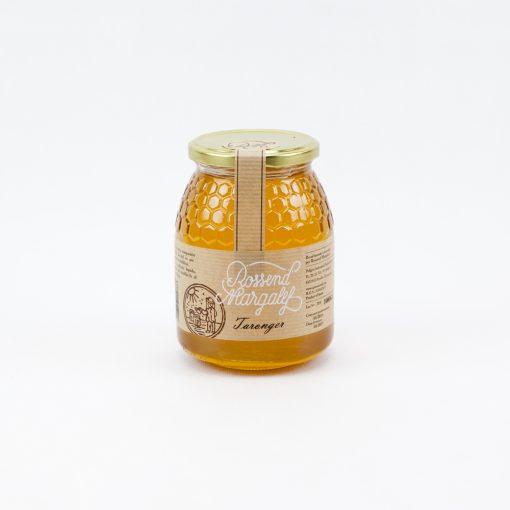Miel de Naranjo, Mel de Taronger, Miel d\\\\\\\\'Oranger, Orange honey..