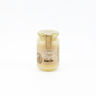 Miel de Romero crema, Mel de Romer crema, Miel de Romarin crémeaux, Rosemary honey cream+