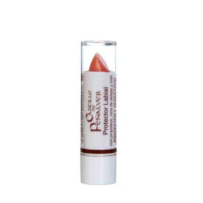 Protector labial con propóleo, Protector labial amb propolis, Protecteur labial avec propolise, Labial protector with propolis