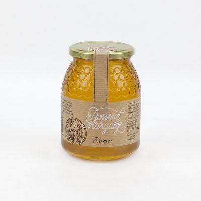 Rosemary honey, Miel de romero, Mel de romer, Miel de romarin