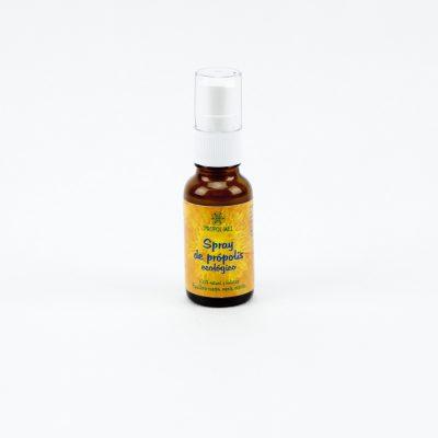 Spray de propolis ecologico, Esprai propolis organic, Spray de propolis écologique, Spray of própolis organic