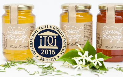 International Taste & Quality Institute 2016