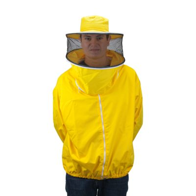 Brusón apicultor, Brusó apiculteur, Beekeer suit.