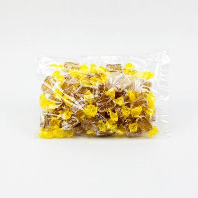 Caramelos miel de romero, Caramels mel de romer, Bombons miel de romarin