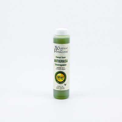 Champú antigrasa, Xampú antigrasa