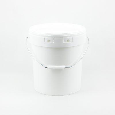 Cubo plástico 20Kg, Poal 20kg, Seau 20Kg, Bucket 20Kg