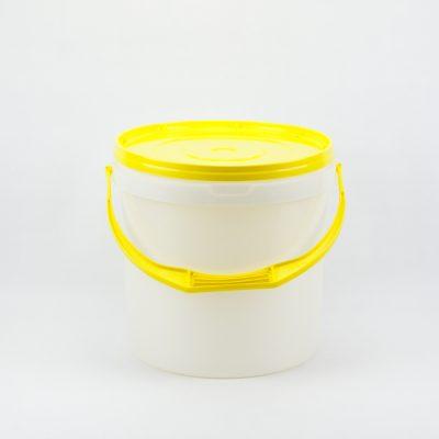 Cubo plástico 20kg, Poal plástic 20Kg, Seau 20Kg, Bucket 20Kg..