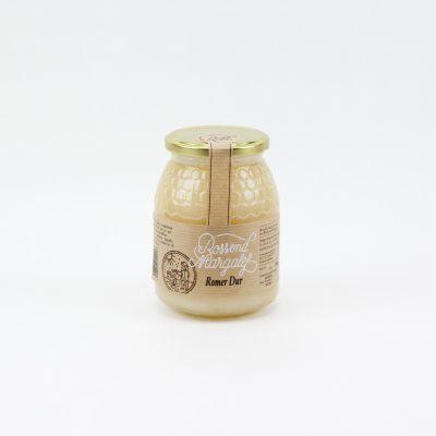 Miel de Romero crema, Mel de Romer crema, Miel de Romarin crémeaux, Rosemary honey cream,