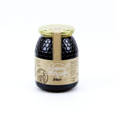Miel de madroño, Mel d'Arbocer, Miel d'arbousier, Arbutus honey,
