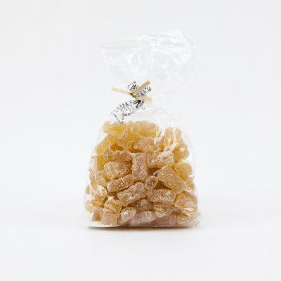 Ositos de gominola con miel, Ossets de gominola amb mel