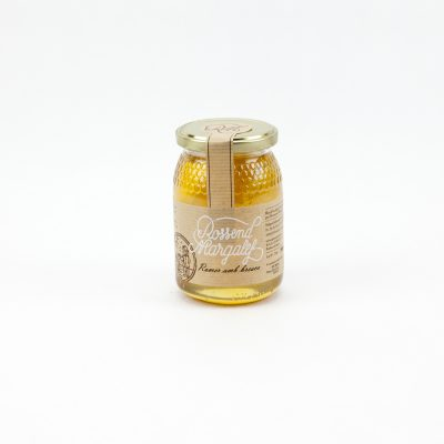 Romer amb bresca, Romero con miel en panal, Miel de romarin avec rayon de miel, Rosemary honeycomb.