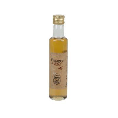 Vinagre de miel, Vinagre de mel, Vianigre au miel, Viengar with honey