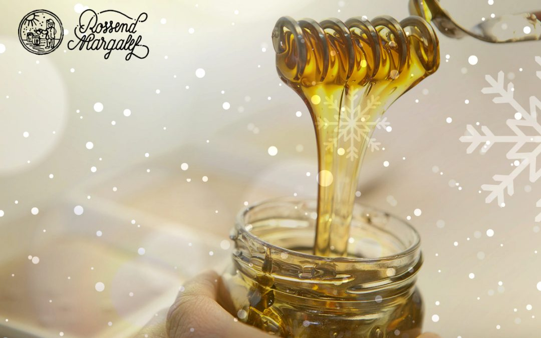 For a sweet Christmas, give Apícola Rossend honey